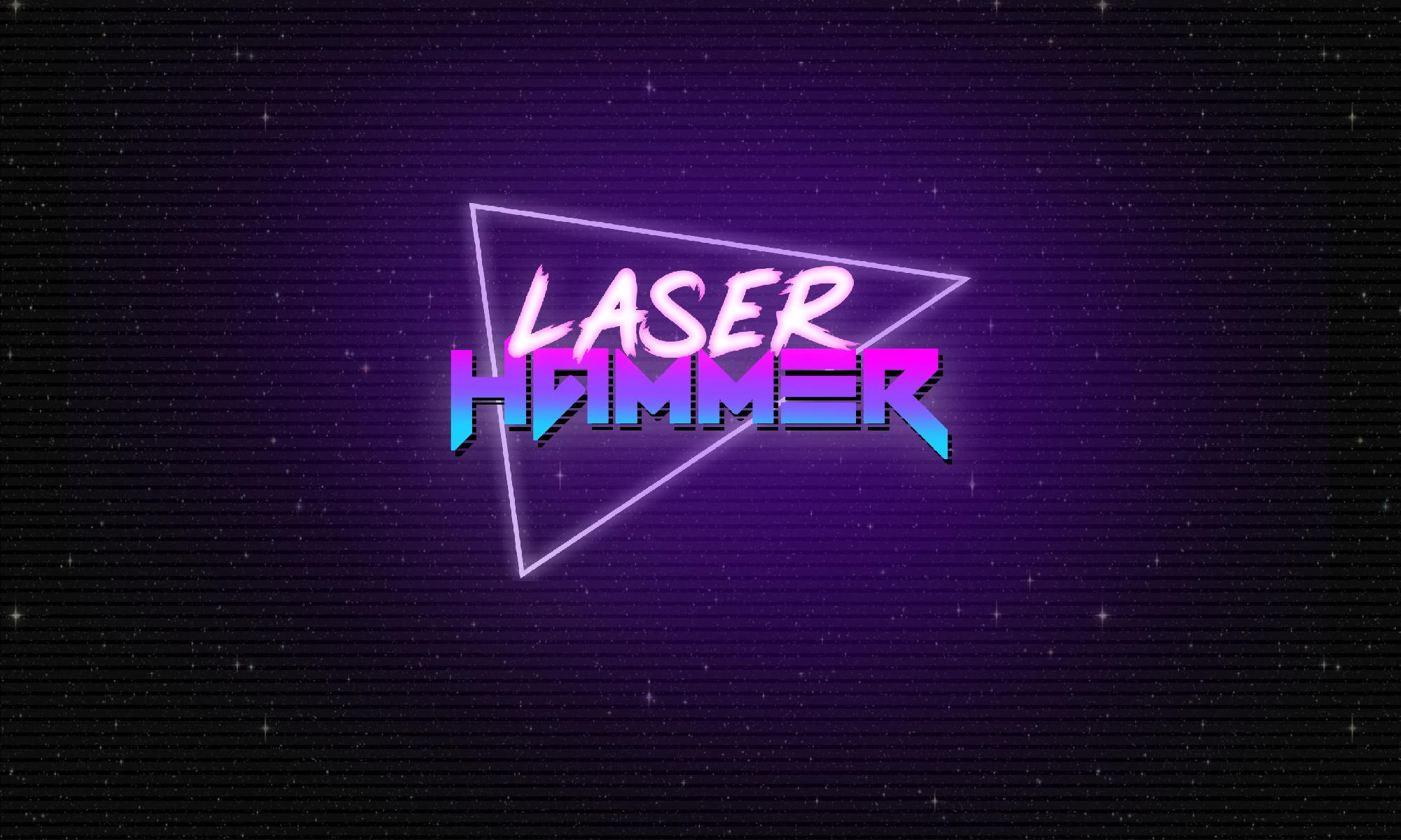 LaserHammer